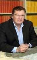 Ulrich Köhler vom Deutschen Zentrum für Luft- und Raumfahrt