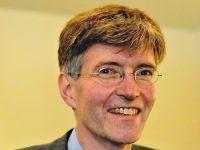 Rechtswissenschaftler Prof. Dr. Christian Waldhoff über die Weimarer Republik.