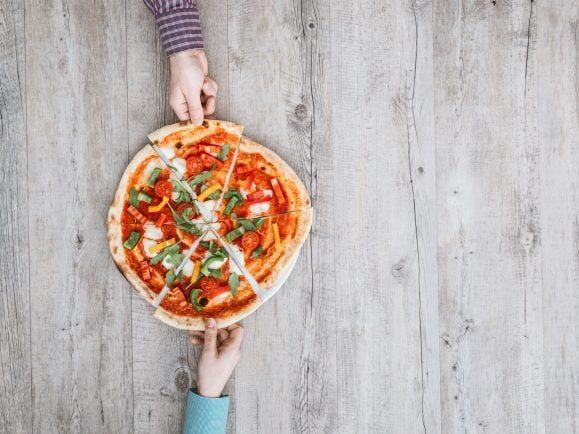 FoodSharing mit Raphael Fellmer