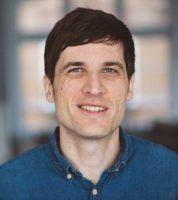 """Jonathan Sachse ist Reporter bei der Rechercheplattform """"correctiv.org"""""""