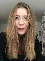 Zeit Campus-Redakteurin Katharina Meyer zu Eppendorf