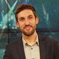 eSport Journalist und Moderator Konstantin Winkler