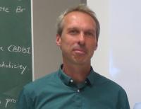 Lorenz Adrian forscht am Helmholtz-Zentrum für Umweltforschung.