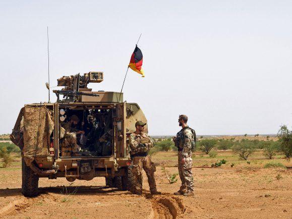 Europäische Armee