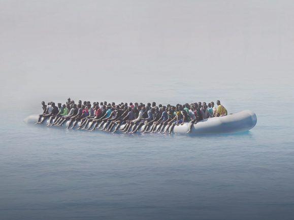 Mission der Lifeline