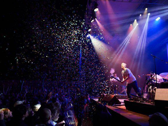 Das Immergut Festival feiert in diesem Jahr 20. Geburtstag | Foto: Niklas Wolter