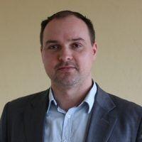 Marcus Engler ist Sozialwissenschaftler an der Humboldt Universität Berlin. Foto: Matthias Winkler