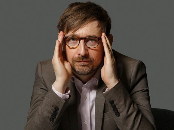 Neil Hannon von The Divine Comedy