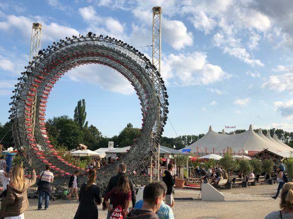 Nachhaltige Festivals