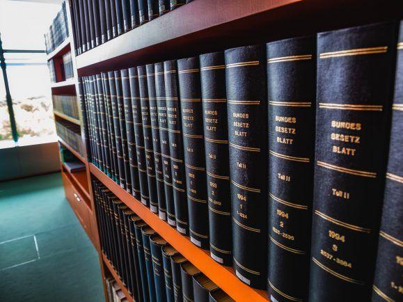 Gesetzgebungskompetenz