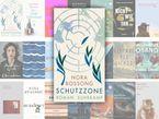 """Das buch """"Schutzzone"""" ist für den Deutschen Buchpreis nominiert. (Suhrkamp Verlag)"""