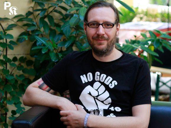 Zebo Adam über Musikproduktion