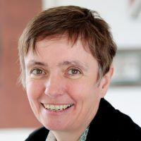 Friederike Welter ist Ökonomin an der Universität Siegen.