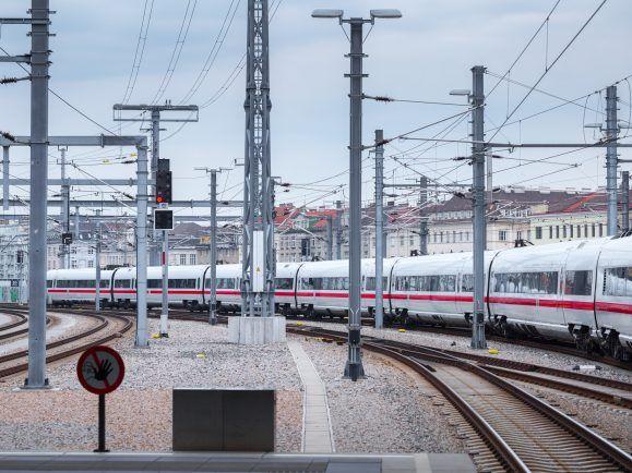 Bahnreform