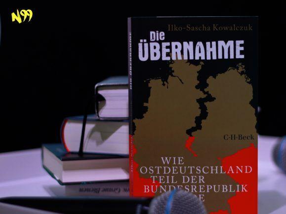 Frankfurter Buchmesse_Ilko-Sascha Kowalczuk