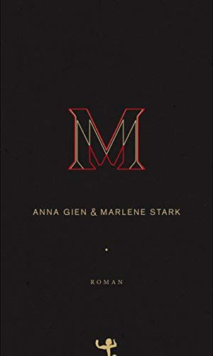 Anna Gien - M