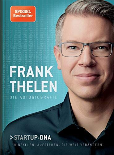 Frank Thelen - StartUp-DNA