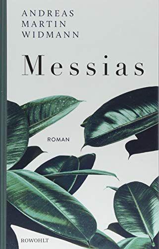 Andreas Martin Widmann - Messias