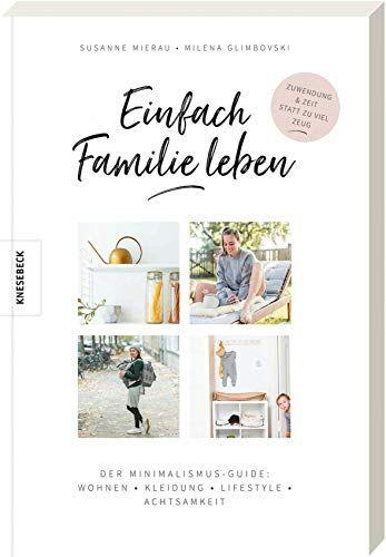 Milena Glimbovski - Einfach Familie leben