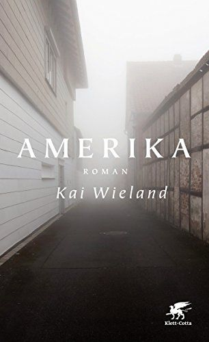 Kai Wieland - Amerika