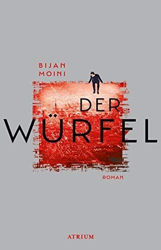 Bijan Moini - Der Würfel