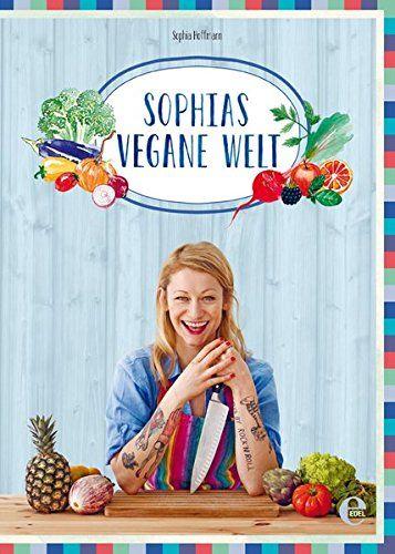 Sophia Hoffmann - Vegan Queens