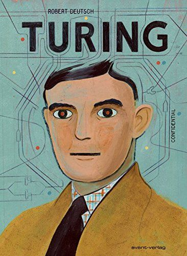 Robert Deutsch - Turing