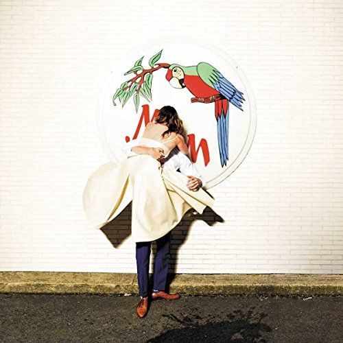 Sylvan Esso - What Now