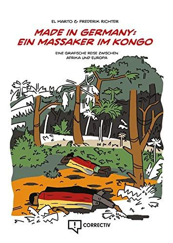 - Made in Germany: ein Massaker im Kongo
