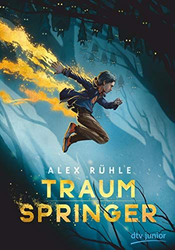 Alex Rühle - Traumspringer