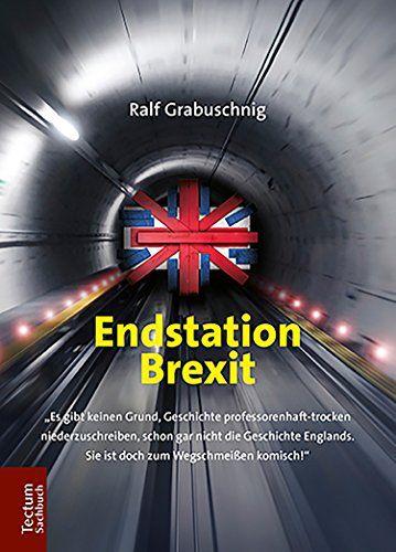 Ralf Grabuschnig - Endstation Brexit