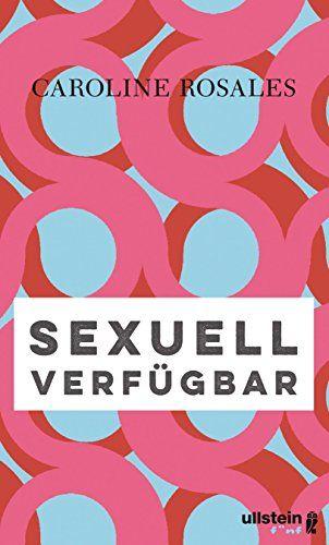 Caroline Rosales - Sexuell Verfügbar