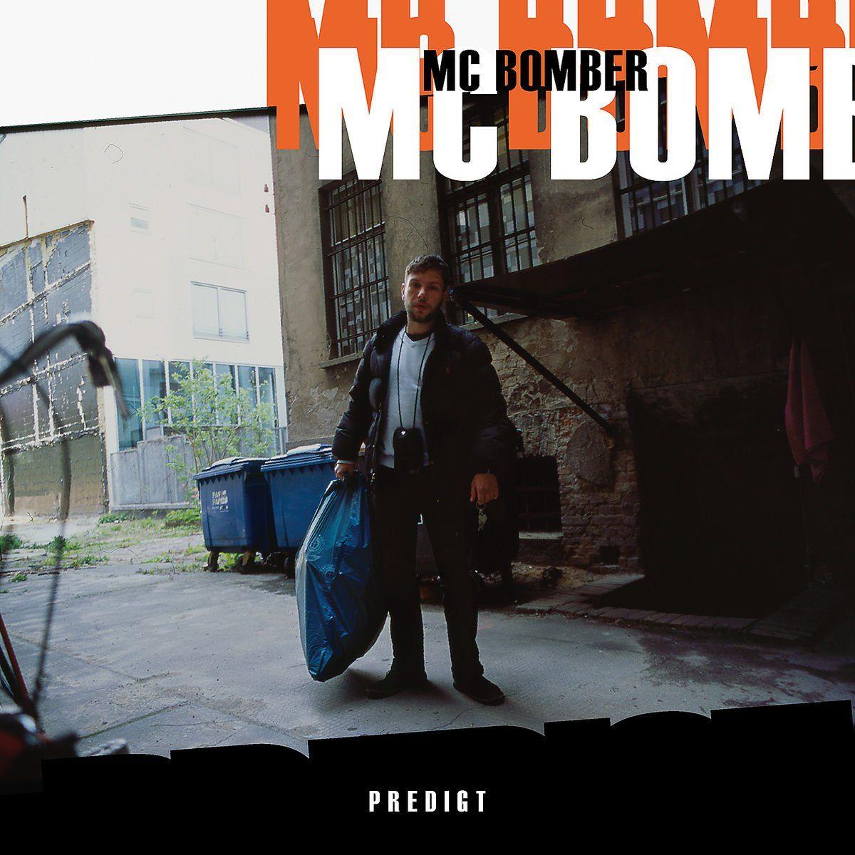 MC Bomber - Predigt