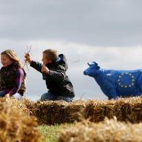 Europa - Kenzo Tribouillard AFP