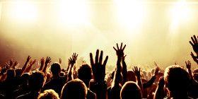 Konzerte Festivals - Fotolia_60338242