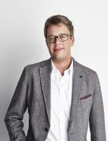 Nikolaus Röttger, Chefredakteur von Wired Germany