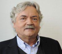 Wilfried Bommert (picture alliance dpa Horst Galuschka) geschnitten