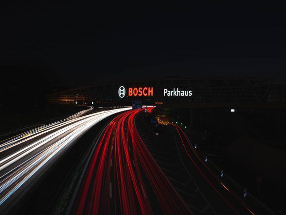 Seit dem 01. Januar 2019 gilt in Stuttgart ein Fahrverbot für Diesel der Schadstoffklasse 4.