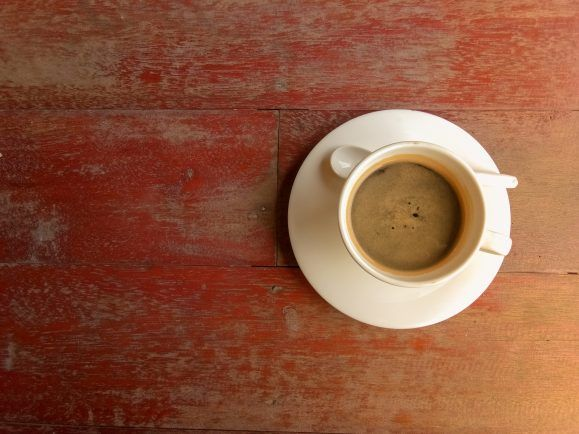 Kaffeepreis