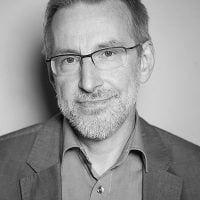 Spektrum-Redakteur Andreas Jahn