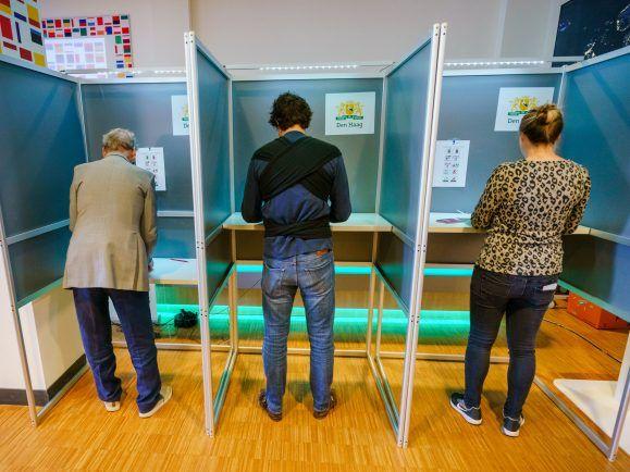Europawahl