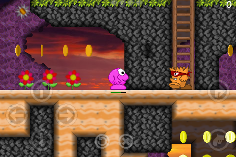 Orcrest Screenshot 2