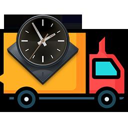 Night Moves Logo