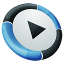 KalemSoft Media Player for Pre Logo