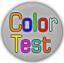 The Color Test Logo