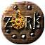 Zork I: The Great Underground Empire Logo