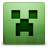 Creeper Crafting Logo