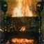 Yule Log Logo