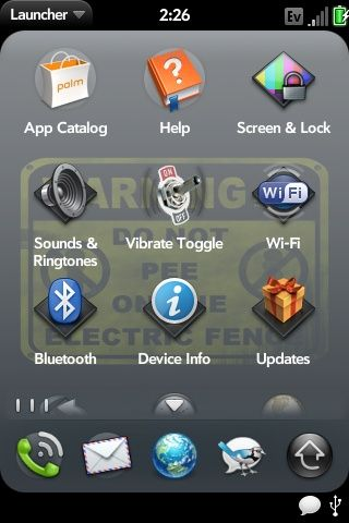 Vibrate When Silent (Toggle) Screenshot 0