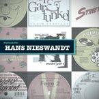 Plattenkoffer mit Hans Nieswandt